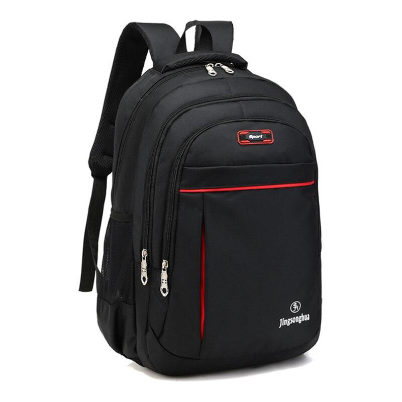 Backpack For Teenagers College Oxford Travel Bag Laptop Backpack Fashion Men And Women Designer Student Bag Fashion Laptop Bag