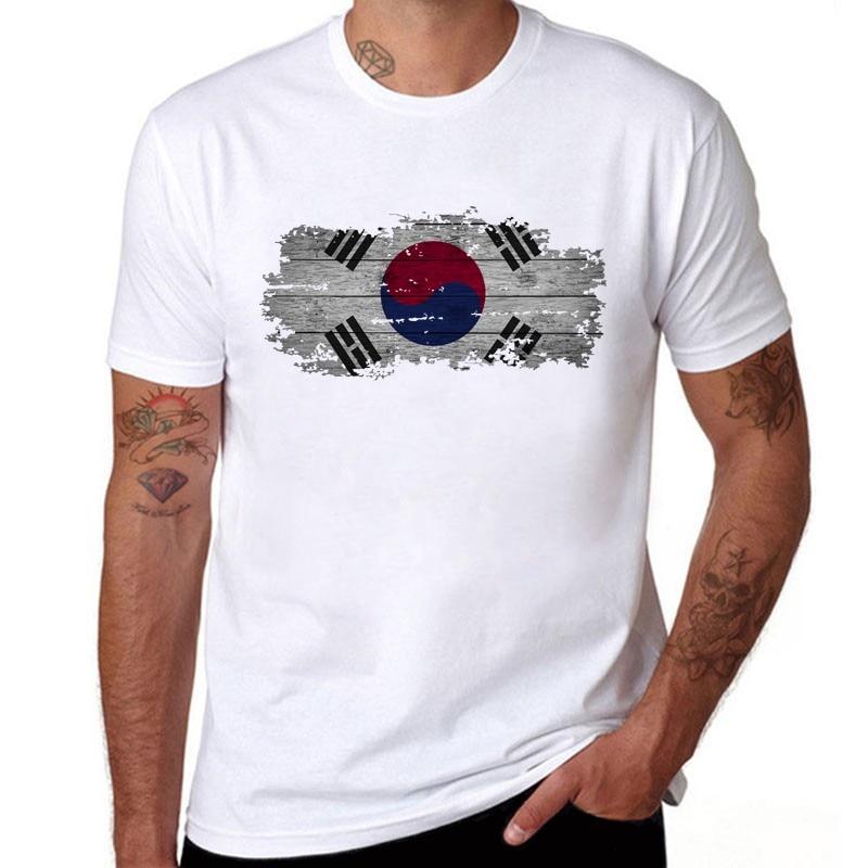 Spain Flag LGBT Flag Mens Short-Sleeve Polo T-Shirt Tee for Casual Blouse Tops