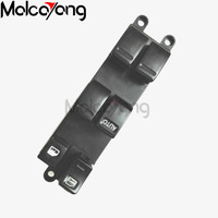 Power Window Regulator Master Switch For Nissan Schalter Maxima 25401 VJ560