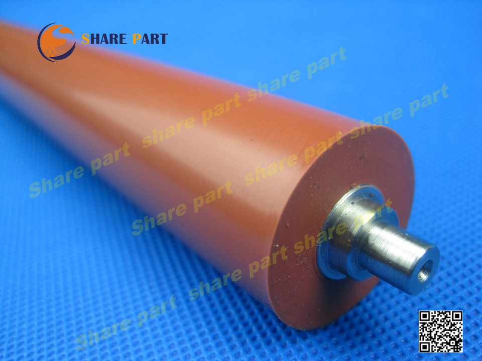 1X Free-ship pressure roller For KYOCERA FS1100 FS1300 FS1024 1028 2HS25360 compatible new good quality 5pc 2hs25230 2hs25231 upper fuser heat roller for kyocera fs1100 fs1110 fs1120 fs1300 fs1320 fs1028 fs1024 fs2000 km2810 km2820