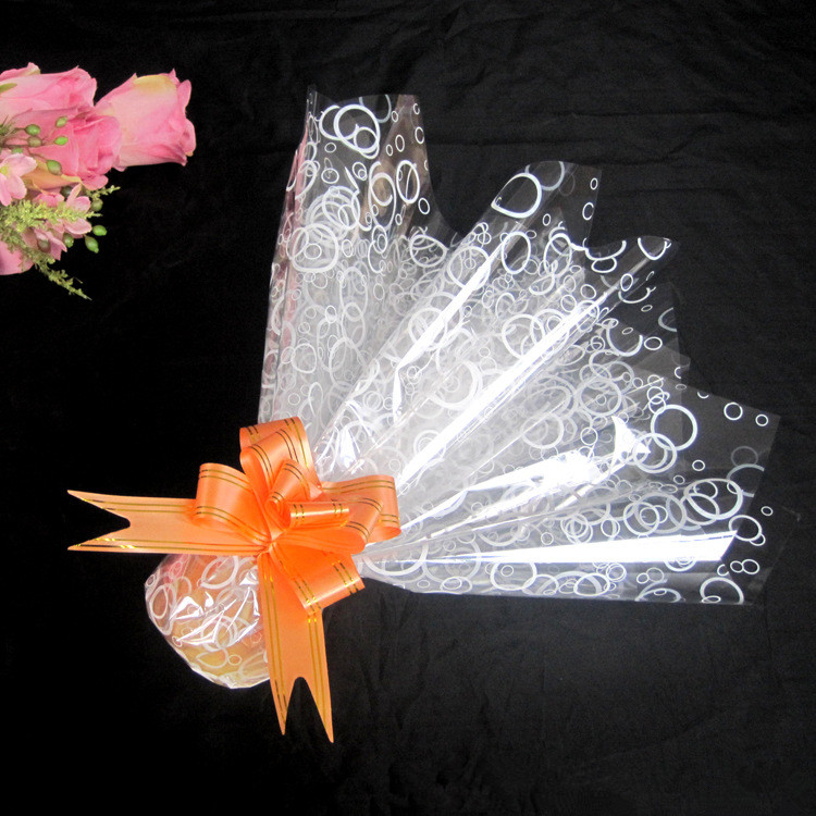 Wedding Decor Cellophane Handmade Candy Chocolate Sweets Lollies