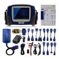 Heavy Duty Truck Diesel Scanner Xtool PS2 Automobile Free Update Online PS 2 Xtool Professional