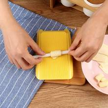 Спагетти макароны доска для пасты итальянские макароны производитель лапши Плесень ручной инструмент для изготовления пасты кухонный инструмент
