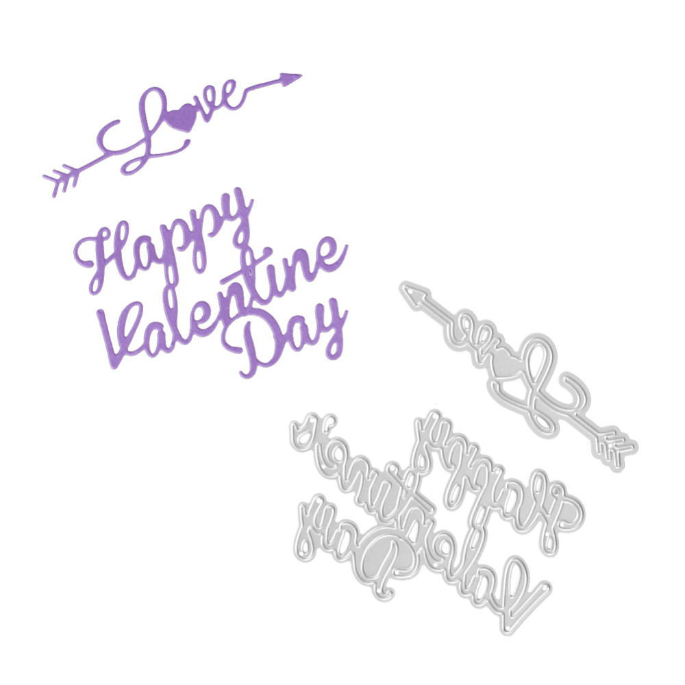 happy valentines day letter