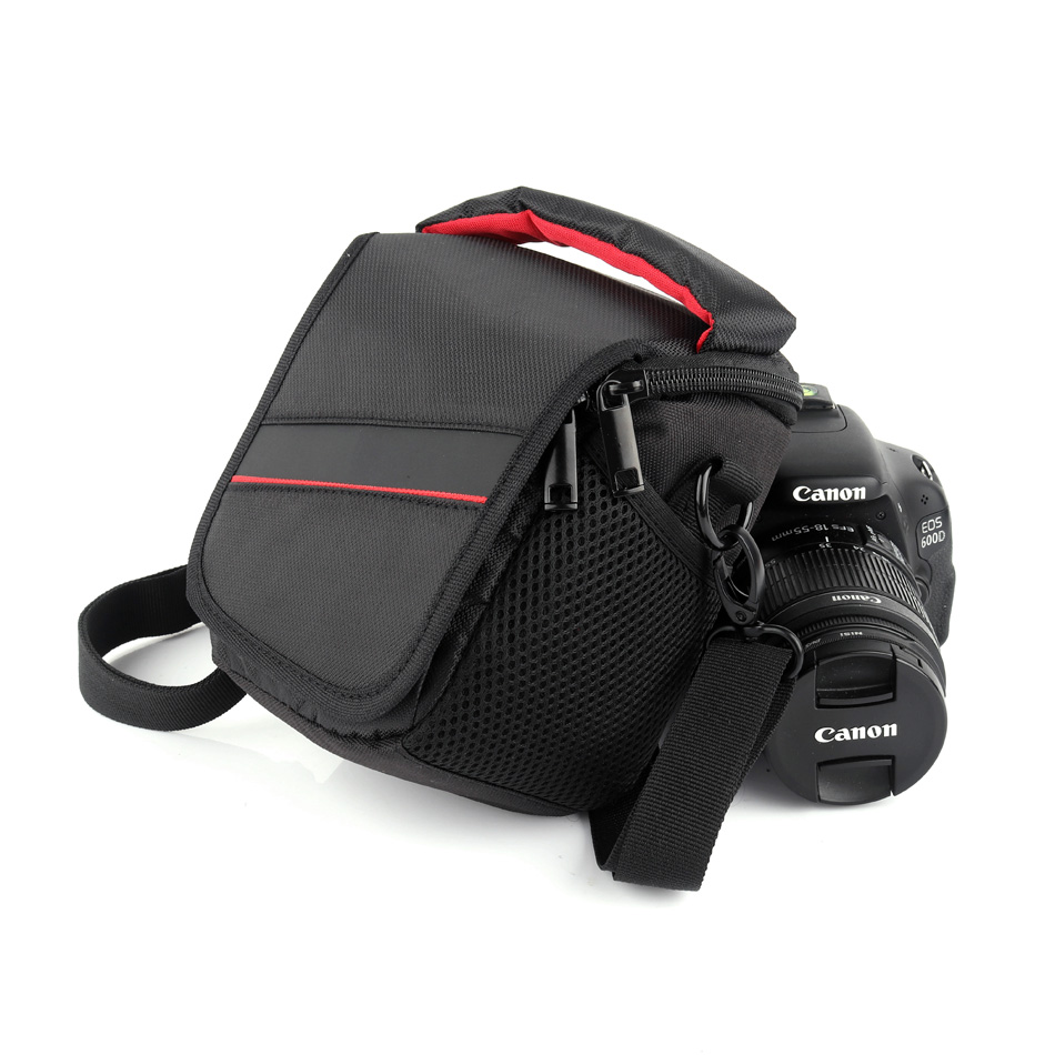 Camera Bag Cover Case for <font><b>Sony</b></font> ILCE <font><b>6000</b></font> A6000 A6300 A6500 A5100 A5000 RX100 H400 H300 H200 HX400 HX300 HX200 HX100 NEX-7 NEX-6 image