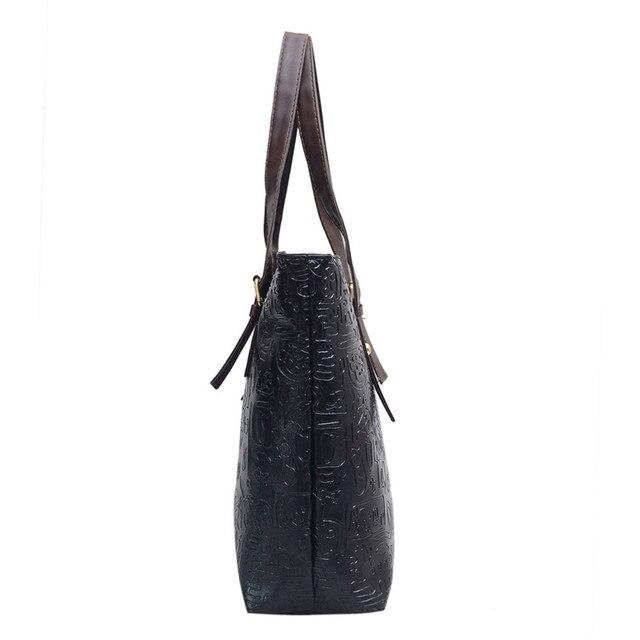 Aelicy Luxury Women Ladies Big Totes Handbags Designer  2