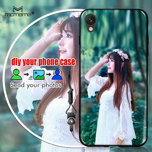 info for 45d7c 6c5a5 US $2.76 23% OFF|New Custom DIY Design Photo Case for Sony Xperia XZ2  Compact XZ2 Xperia XA1 Plus Customized Printed Mobile Phone Cases-in Fitted  ...