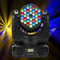 Beam Moving Head 36x3W CREE LED Beam Moving Head Light for DJ Party Disco Nightclub Bar