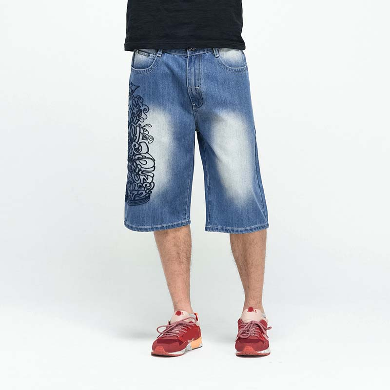 Popular Denim Cargo Shorts for Men-Buy Cheap Denim Cargo Shorts ...