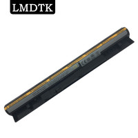 LMDTK Wholesale NEW 4cells Laptop Battery For Lenovo IdeaPad S300 S400 Series S410 Series S310 S400