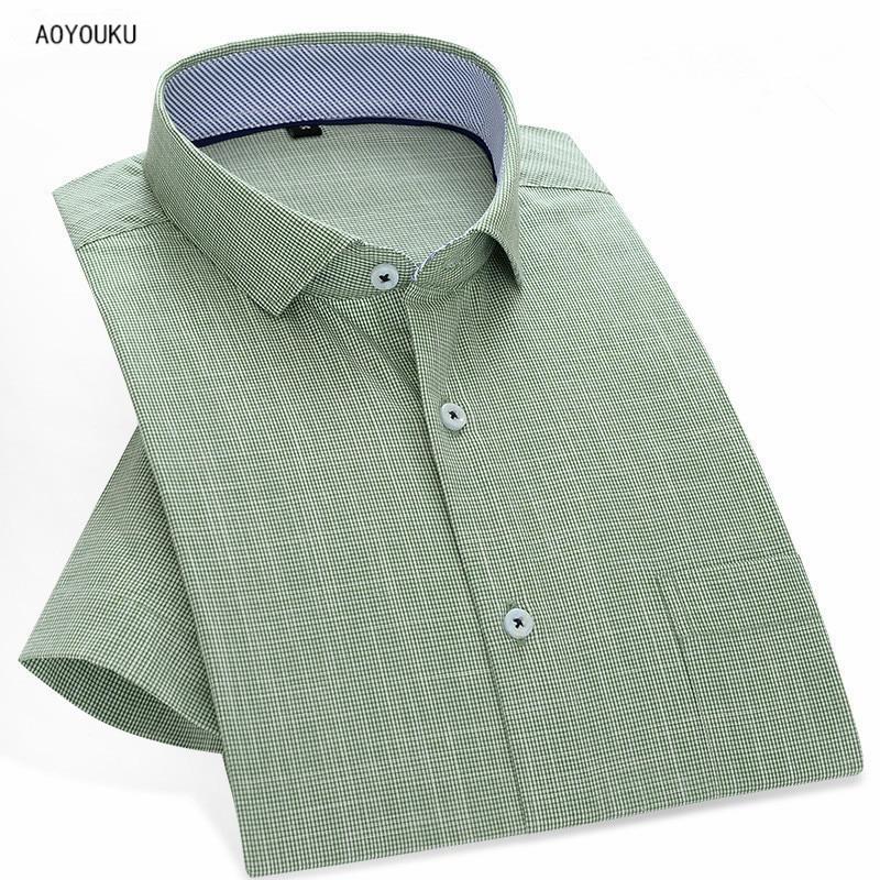 769f5d3ac0 md1827 2018 Urbano md1830 Importados Estilo De Hombre Diseñadores Social  Sólido md1829 md1828 Traje Hombres Corta Camisas ...