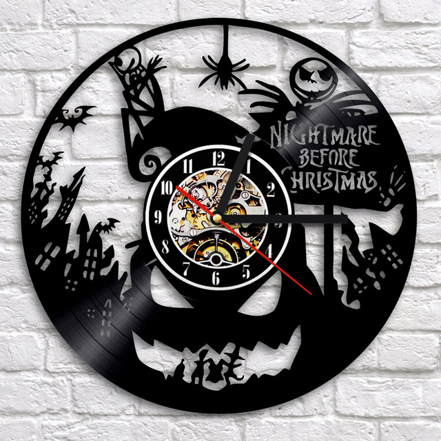 Aliexpress.com : Buy Free Shipping 1Piece Decorative Art 3D Clock ...