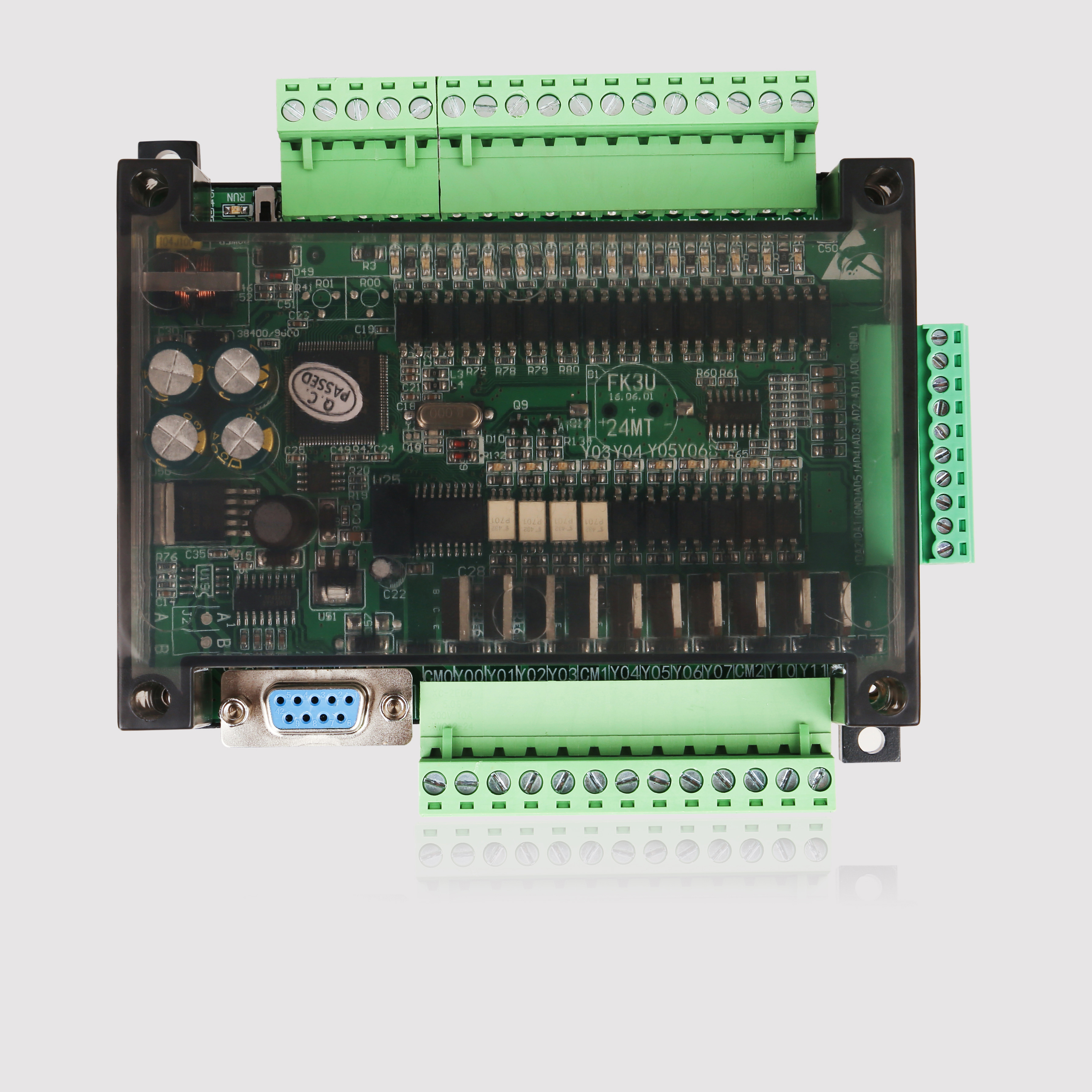 Awesome 2 Or 4 Channel Signal Conversion Module Differential To Single Ended Wiring Database Denligelartorg