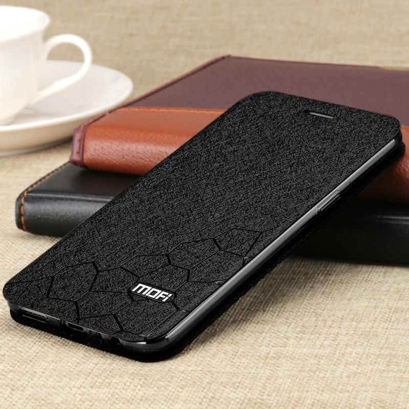 Mofi Brand For Xiaomi mi6 m6 phone cases flip xiaomi mi 6 m 6 case leather