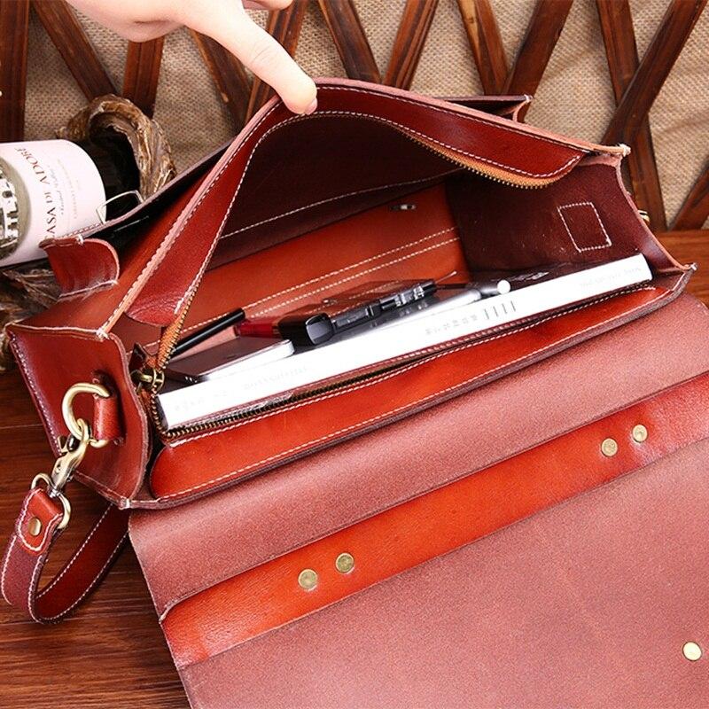 100% homens maleta bolsa de Tipos : Men Bag Laptop