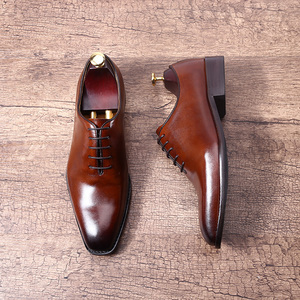 spring 2018 derby shoes for me