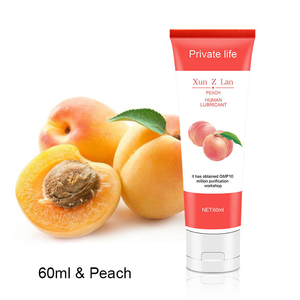 Image 4 - Fruit Flavor Lubricant for Anal Sex Oral Sex Massage Oil Lubricating Oil  Dropshipping