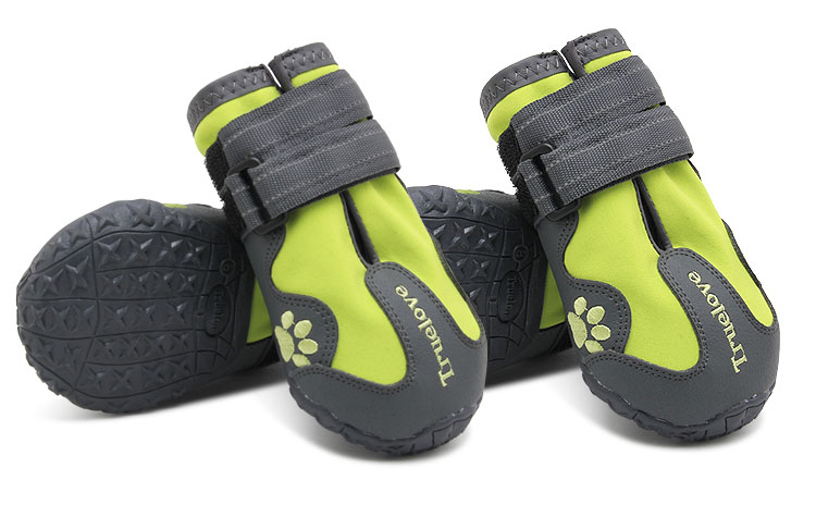 Waterproof Dog Shoes 25