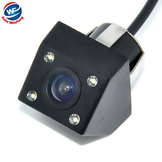 Kuum auto tahavaatepeegel Kaamera tagumine kaamera tagurpidi kaamera - Autode Elektroonika - Foto 1