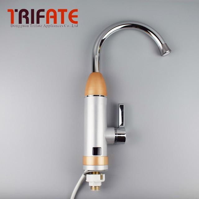 ZG D9 Elektrische Wasserhahn, Heißer/schnelle Wärme, Heizung Die Küche  Schatz,