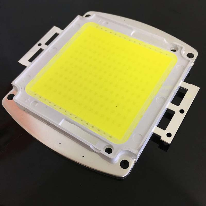 Купить с кэшбэком Integrated Light Source High Power LED Lamp 100W 150 W 300 W 500 Wblanc Rouge Vert Bleu Jaune RGB Lamp Light Beads Diode