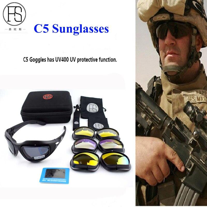 Version   C5 x7 camouflage, polarized or no Polarized Version. Caminhadas  Eyewears polarizados óculos de sol ... c89fe8c97f