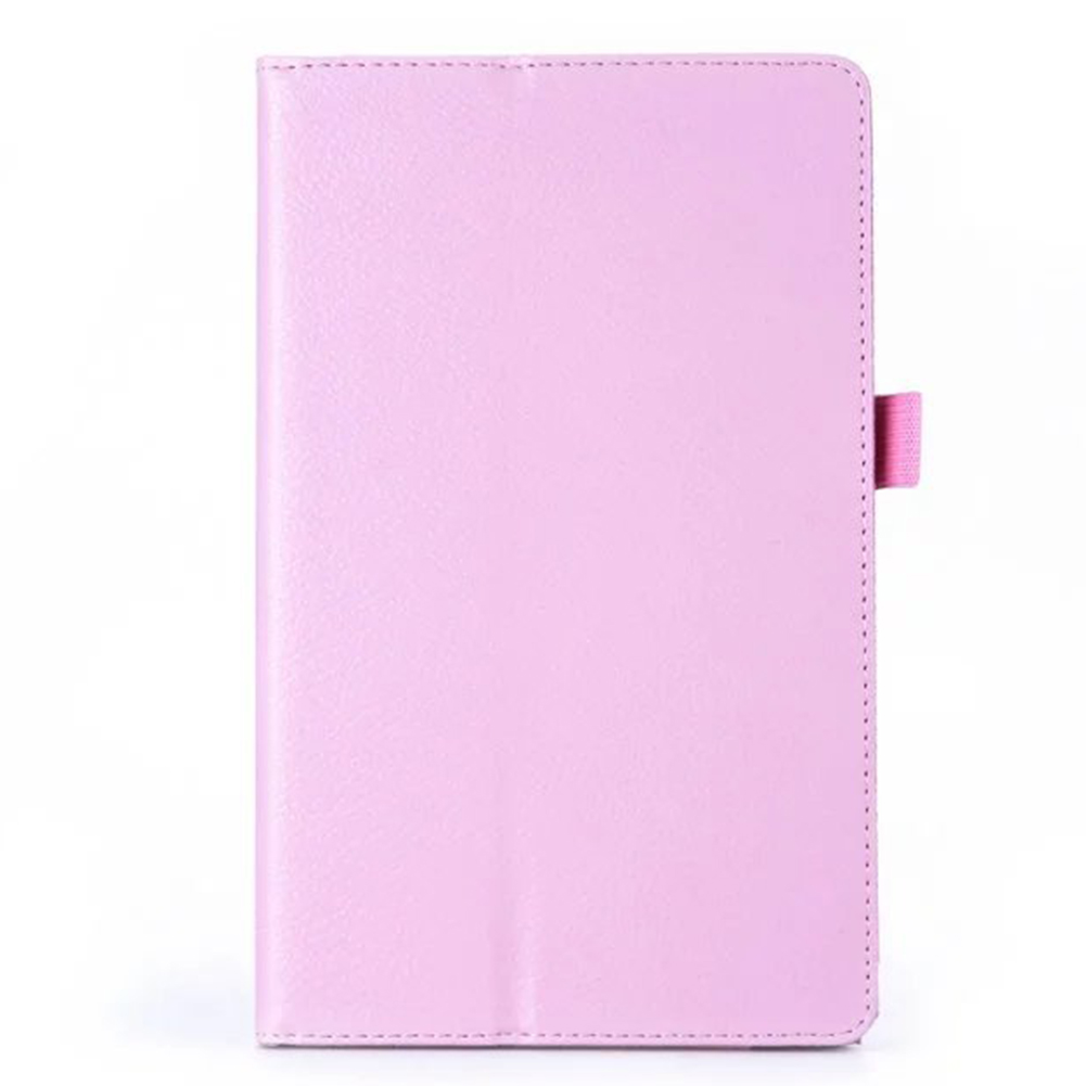 Anti Scratch Tablet Case Stand Protective Shockproof Fashion Folding Cover PU Leather For Galaxy Tab 2 7.0