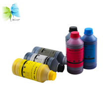 500ml package pigment ink compatible for hp designjet 9000s printer, 790
