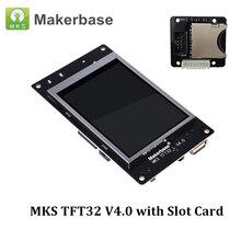 MKS TFT32 V4.0 akıllı kontrolör Ekran 3.2