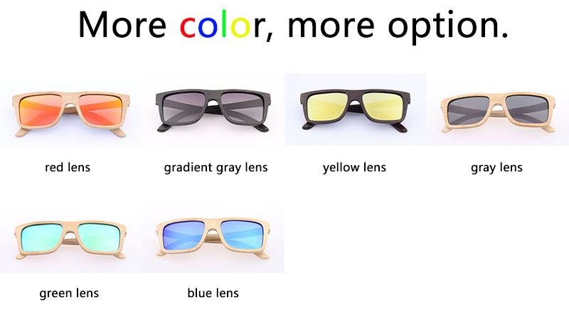 color option - 6