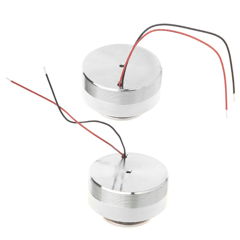 50MM 4Ω//8Ω Resonance Audio Horn Speaker Bass Vibration Speaker Louderspeaker