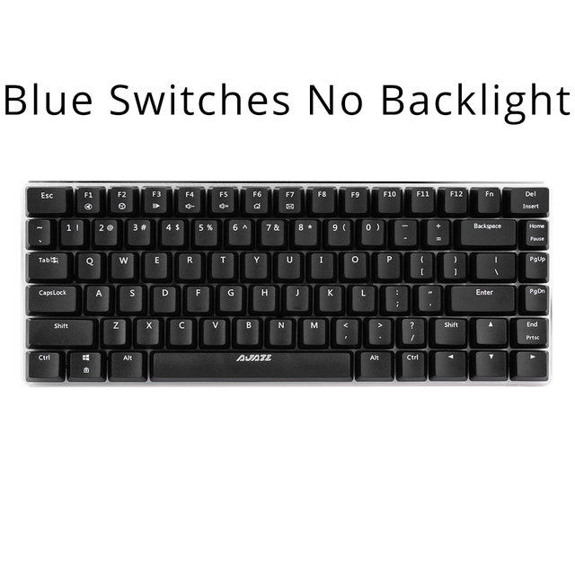 Blue Switch
