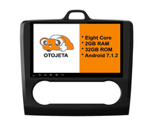 Eight Core Android 7 1 2 2GB RAM OTOJETA font b car b font dvd FOR