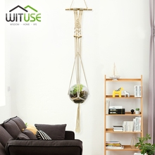 Buy Beaded Plant Hanger And Get Free Shipping On Aliexpress Com