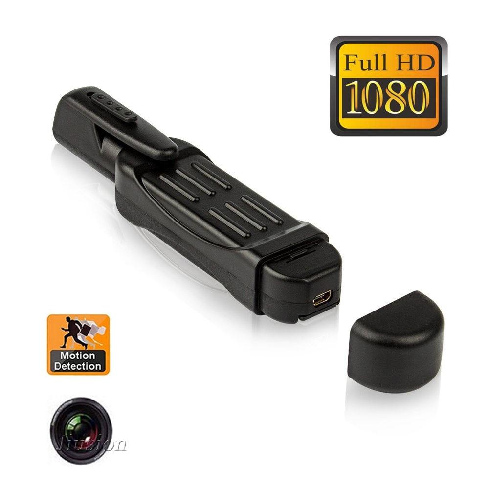 Pen Invisible Mini Camera 1080P Full HD Secret Camcorder Digital DV DVR Video Recorder with Mic Micro Cam Sport Meeting Business