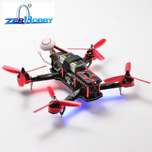 Falcon 250 FPV Racing Drone RC Remote Control Quadcopter RTF With 700TV HD Camera With Naze32 Control System