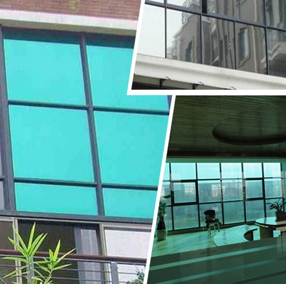 1 52x3 mt one way solar spiegel isolierung fenster film
