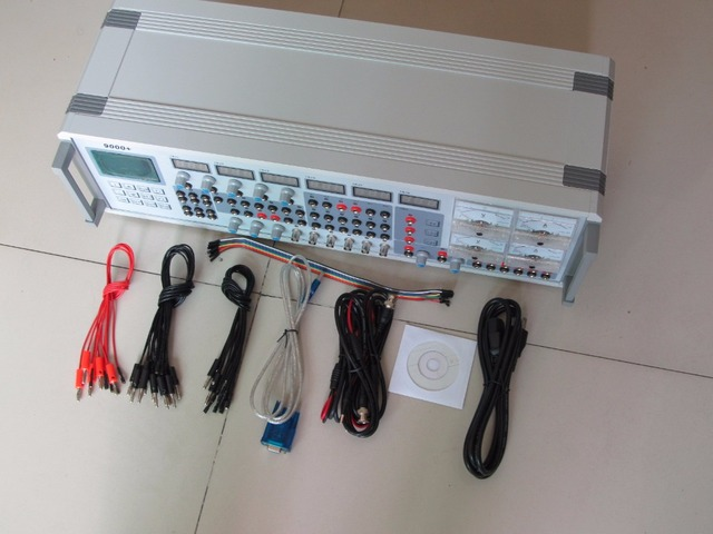 Auto Ecu Tester Mst 9000 Automobile Sensor Signal Simulasi Mst 9000