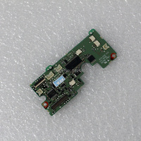 New Bottom Power drive board repair Parts for Canon EOS 5D Mark II; 5D2 5DII DS126201 SLR
