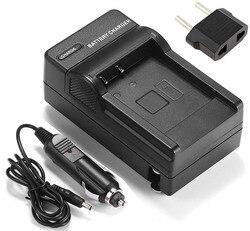 Ładowarka do Panasonic Lumix DMC-FS16  DMC-FS18  DMC-FS30  DMC-FS40  DMC-FS42  DMC-FS45  DMC-FS62  aparatu cyfrowego