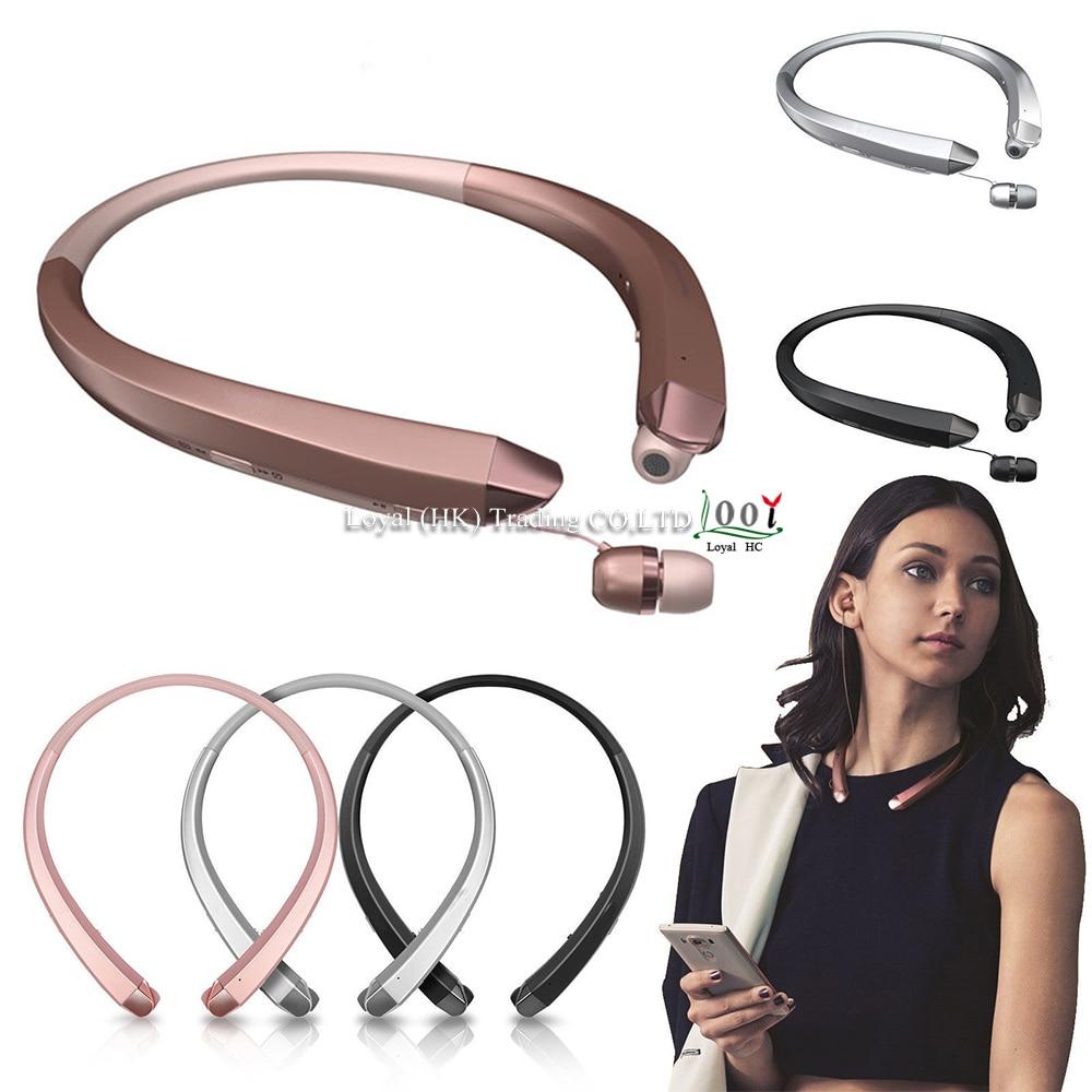Maxinrytec CSR 4.1 Bluetooth Headphone bluetooth 910 earphone for Samsung LG Iphone 7 Plus sports wireless bluetooth headset