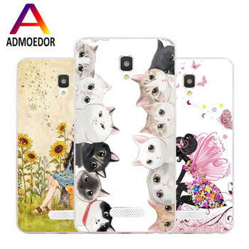 lenovo a1000 Case,Silicon Lifelike 3D relief Painting Soft TPU Back Cover for lenovo a2800d Phone Bags shell