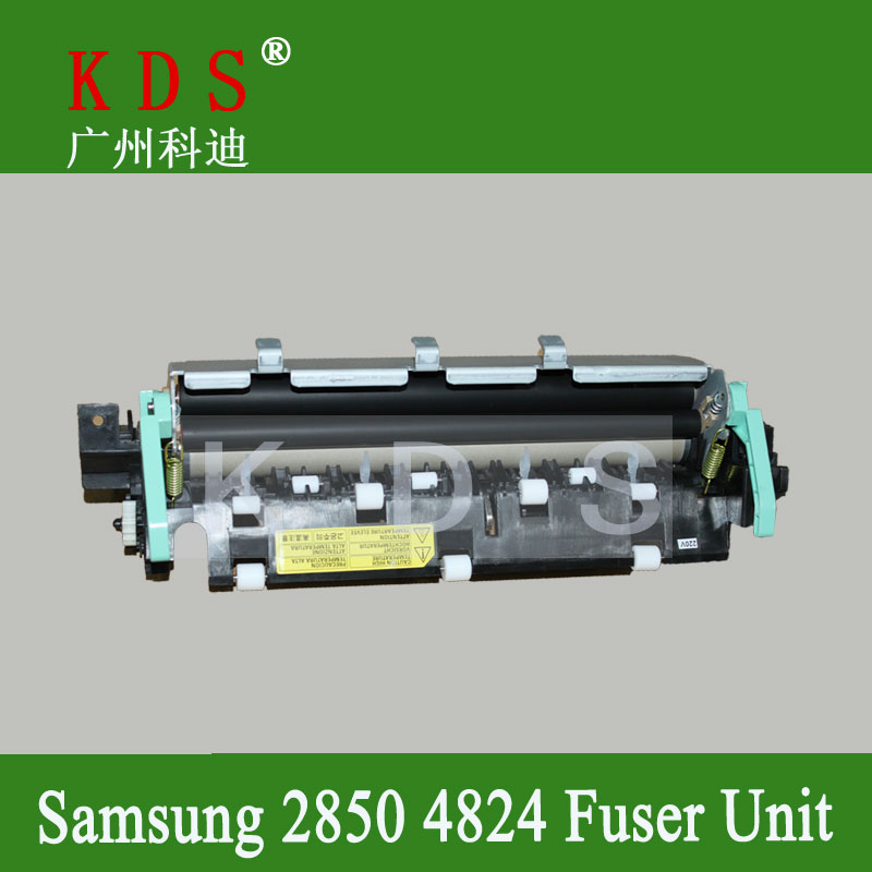 Laserjet Printer Fuser Fixing Film Assembly For Samsung 4824 4826 4828 2850 2851 2855 X3210 3220 Fuser Unit  Fuser Assembly