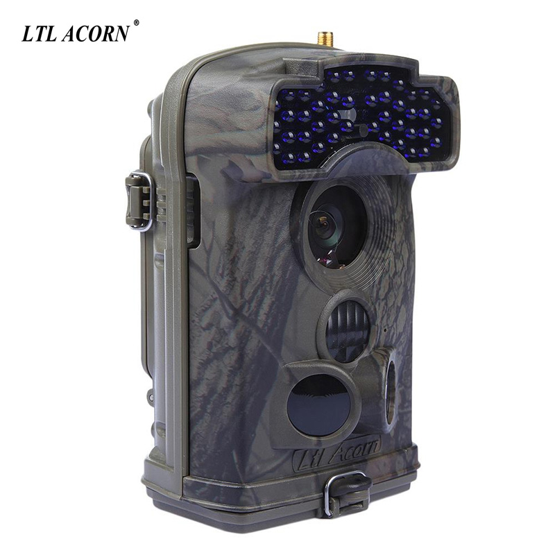 LTL ACORN  6310WMG photo traps IR 940NM Trail camera mms  Hunting camera mms gprs Wide Lens  Infrared game Camera IP54