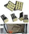 Geely Emgrand 7 EC7 EC715 EC718,EC7-RV EC715-RV EC718-RV,GC7,Car welcome door  Ghost Shadow Car Door Light bulb
