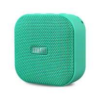 Mifa TWS altavoz inalámbrico Bluetooth impermeable Mini portátil de música estéreo Altavoz manos libres al aire libre para iPhone para teléfonos Samsung