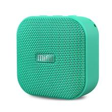 Mifa TWS Wireless Bluetooth Speaker Waterproof Mini Portable Stereo music Outdoor Handfree Speaker For iPhone For Samsung Phones