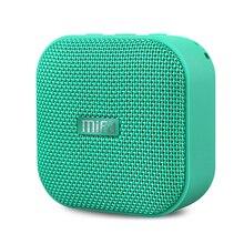 Mifa TWS bezprzewodowy głośnik Bluetooth wodoodporny Mini przenośny głośnik Stereo muzyka na zewnątrz głośnomówiący dla iphonea dla telefonów Samsung