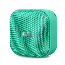 Фотография Mifa Wireless Bluetooth Speaker Waterproof Mini Portable Stereo music Outdoor Handfree Speaker For iPhone For Samsung Phones
