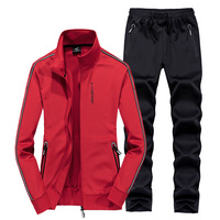 Sport Suit Women Fitness Clothing Running Sets Polyester Breathable Ladys Sportswear Zip Pocket Training Jogging Sportsuit